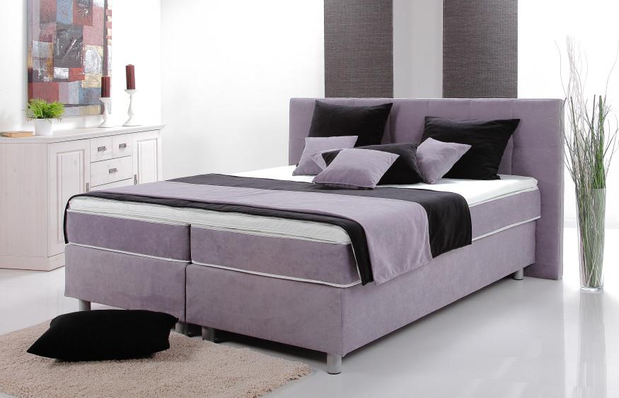 boxspringbett miami osterburg matratzen. Black Bedroom Furniture Sets. Home Design Ideas
