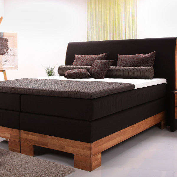 boxspringbett ramada osterburg matratzen. Black Bedroom Furniture Sets. Home Design Ideas
