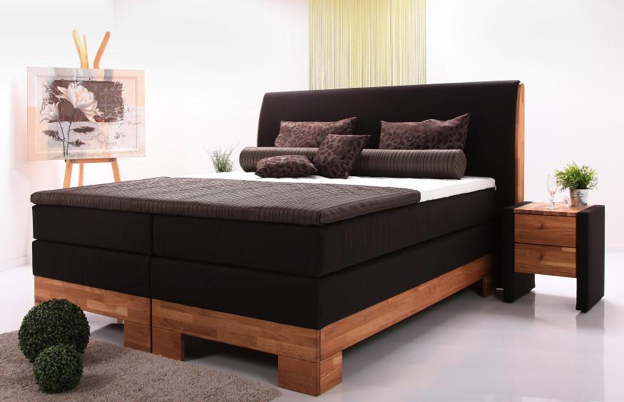 boxspringbett ramada osterburg matratzen. Black Bedroom Furniture Sets. Home Design Ideas