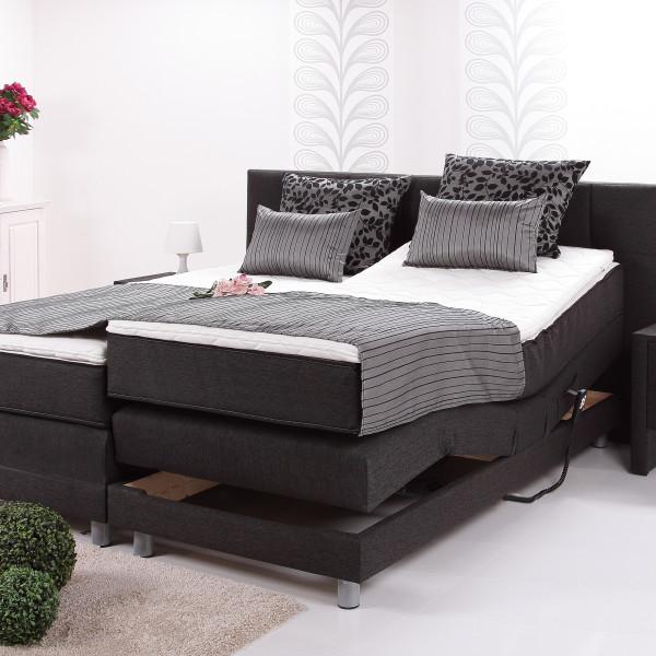 boxspringbett sheraton osterburg matratzen. Black Bedroom Furniture Sets. Home Design Ideas