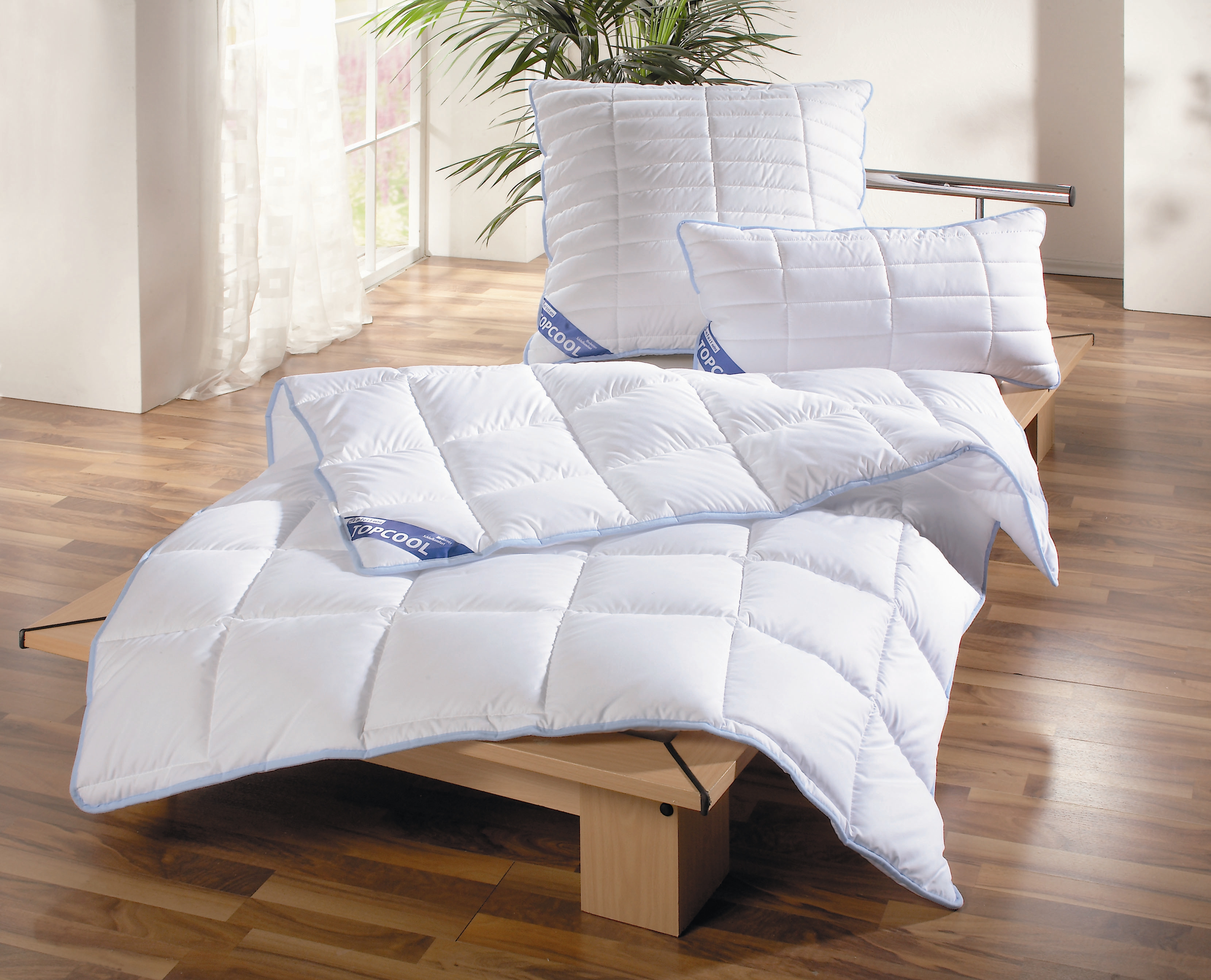 steppbett das kochfeste bett osterburg matratzen. Black Bedroom Furniture Sets. Home Design Ideas
